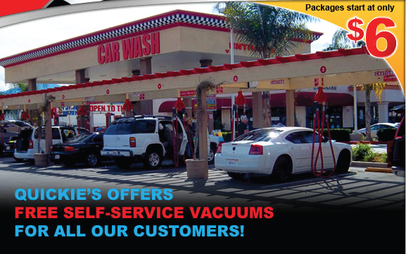 Quickies quality car wash express car wash in corona ca register for a chance to win a free wash weekly drawing join our email list solutioingenieria